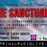 Primal Radio & Shoegazer Sanctuary Presents - The Sanctuary - Show 3 - Friday 4th December 2015