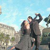 Programa radial de Tango Argentino 6-1-16 con H.Santos Nicolini-Daniel Battolla AM 840 Gral.Belgrano