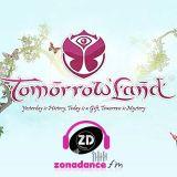Audien en Tomorrowland 2013 (Dia 2)