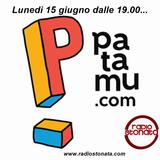 Canzoni Stonate - Patamu - 15.06.2015
