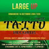 Large Up Taitu Records