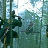 Bamboo Shoots - Episode 14 - (R1 Dunedin)