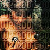 WEIRDDISCO VOL 30 Mixed By Jonathan Buxton