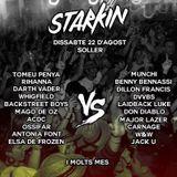 Starkin - Sant Bartomeu 2015