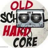 OLD SKOOL HARDCORE...(SIDE B)....ROKO STUDIO MIX...(Tracklist)...