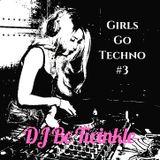 Girls Go Techno #3