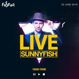 SunnyFish Live @ Fosfor Goodzone 30.06.2018