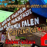 Gaepend Gat op Vurige Tongen 2014: Interviews deel 1