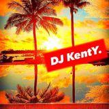 DJ KentY. Drive Mixx. vol.2 2017 Summer