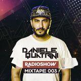 Daniele Quatrini - Radio Show Mix Tape 003