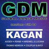 Global Dance Music Podcast #043