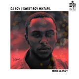 Sweet Boy (The Mixtape) @deejaysoy