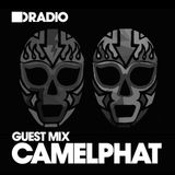 Defected Radio Show: Guest Mix by Camelphat - 14.7.17