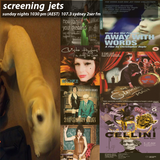 Screening Jets Ep 11 with Pete Castaldi and guest Christa Hughes