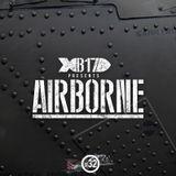 B17's AIRBORNE 32