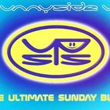 Sunny Side Up - Promo Mix - 2002 Hard Trance - Roosta