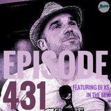 Respect Music Radio 431 Featuring DJ XS
