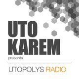 Uto Karem - Utopolys Radio 001 - 2012