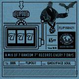 Flipout - 777 - Episode 6 - Ghostface Soul