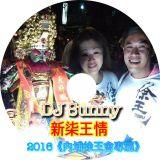 DJ Sunny - 新柒王情  2016《內埔徐王會專屬》