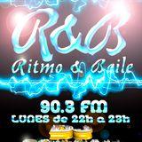 R&B Ritmo y Baile 90.3FM RADIO Monday 29 Dec 2014 by DJSOCRAM