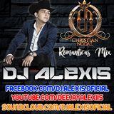 Christian Nodal Mix - DJ Alexis