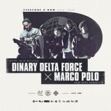 """Dinary Delta Force & Marco Polo """"Everyone D Now Asia Tour"""" (Kool Klone Hip-Hop Mix) [Snippet]"""