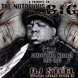 THE WHEELS OF STEEL MIX SHOW MARCH 9TH 2012 DJ STEEL 7-8pm BIGGIE TRIBUTE
