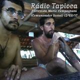 Rádio TapiOCA - Entrevista Mario Campagnani
