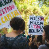 2015-12-18│Resumen periodístico anual sobre violencia institucional│La Brújula de la Mañana