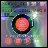 DJ SET 100% RETRO REMIX BY FREDSTYLER