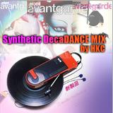 Synthetic DecaDANCE by Katya Casio & Johnny b6581 (HK Counterfeit)