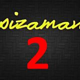 pizaman 2012 Soulful,funky&vocal house mix 2