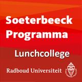 Te laat voor het klimaat | Lunchcollge met Heleen de Coninck en Roald Verhoeff