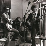 Cream 1966-68 (Parts of the) Missing BBC Sessions