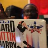 HAITIAN ALL-STARZ RADIO - WBAI - EPISODE #42 - 3-15-17 - HOSTED BY HARD HITTIN HARRY