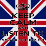 90s British Indie 3