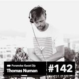 Thomas Numan - Guest Mix #142