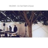 MUDAM: Up to Eleven -- DJ Set Ralitt & Xavier