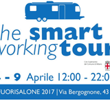 The Smart Working Tour 08-04-2017