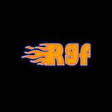 RGF Short - Sonic - 10.12.15