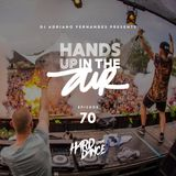 DJ Adriano Fernandes - Hands Up In the Air 70