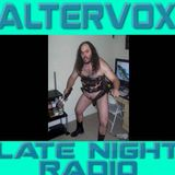 AlterVox: Late Night Radio-Ed.10: TheScumbagsINC get down to the nitty-gritty about guns and stuff