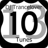 DJ Trancelover Ten Tunes 13