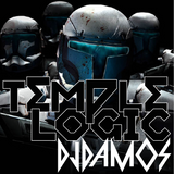 -TEMPLE LOGIC- (in the temple with _dJ.daMos_09-08-11)