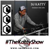 Dj Katty | The #KattyShow 19/03/2015 with Dj Double O & Mc Bobby D