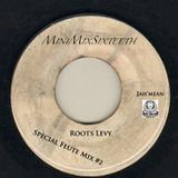 MiniMixSixteeth - Special Reggae Flute Mix #2