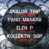 Pano Manara|EDM Showcase|www.westradio.gr|27 November 2014