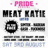 Fat Mandy - Sicknote Promo Mix July 2013