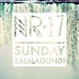 Sunday Salmagundi Nr.17 - Mixed by Lazy Mood